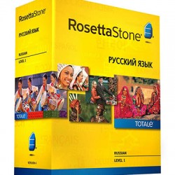 Rosetta Stone Project - Professional Native Russian Voice Talent
