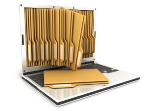 How to Manage Your Files for Voice Over Work