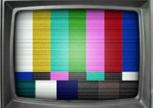 TV ads, voice over TV
