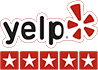 Yelp Rating - Professional Native Russian Voice Talent