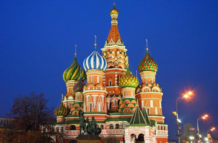 Russian Language Russian Voice Over Russia