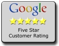 Google Rating - Professional Native Russian Voice Talent