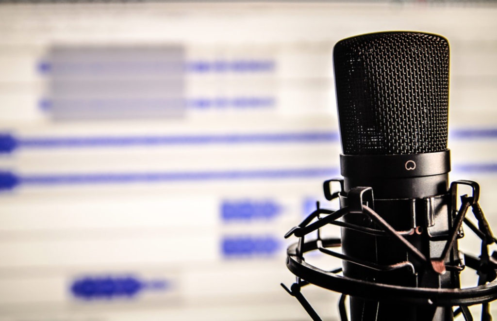 Audio Recording Tips for E-learning 4