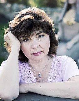 Irina Dubova